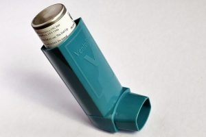 Using Your Inhaler: Ventolin