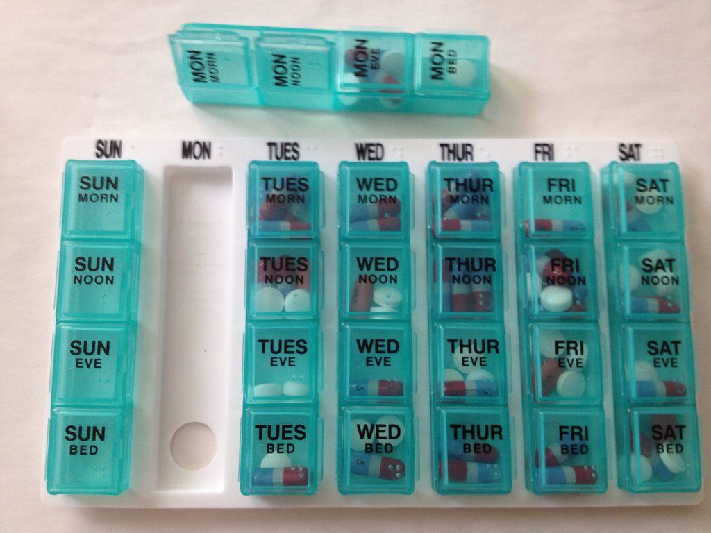 Medicine Aids